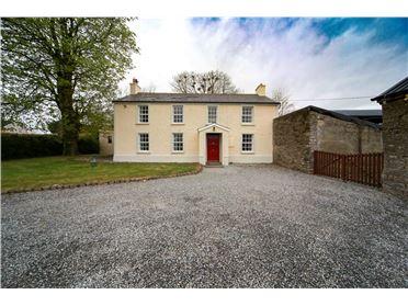 Photo of Mullaghanard House, Mullaghanard, Rosenallis, Co. Laois