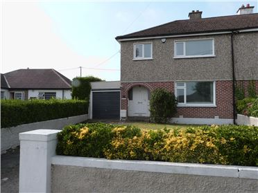 Photo of 2 Fairyhill, Blackrock, County Dublin