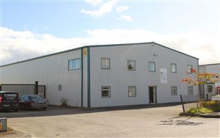 Unit L1 Willow Drive, Naas Enterprise Park, Naas, Kildare