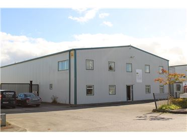 Main image of Unit L1 Willow Drive, Naas Enterprise Park, Naas, Kildare