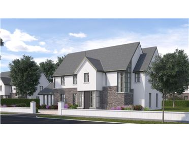 Main image for House Type C, Foxwarren, Moneygourney, Douglas, Cork City