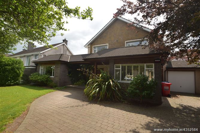 4 Barnstead Drive, Blackrock, Cork