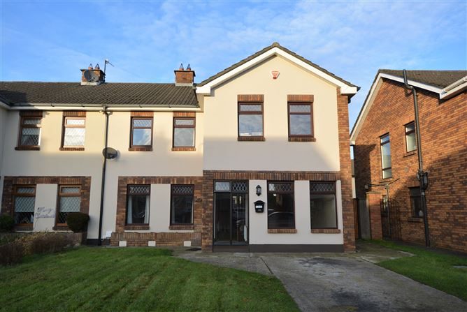12 Manydown Close , Dundalk, Louth
