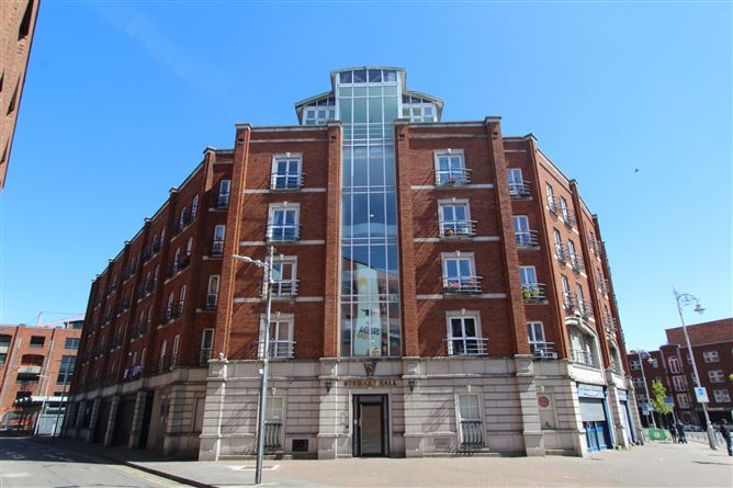 Apartment 39 Stewart Hall, Ryder's Row, Parnell Square, Dublin 1