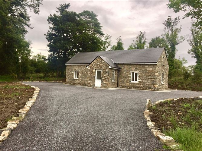 Main image for Middle Meadow Cottage, Cloonmaan, Co.Roscommon, Carrick-on-Shannon, Roscommon, N41 P968
