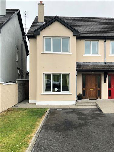 Main image for 29 Rathcluain Village, Kiltimagh, Mayo, F12 NW54