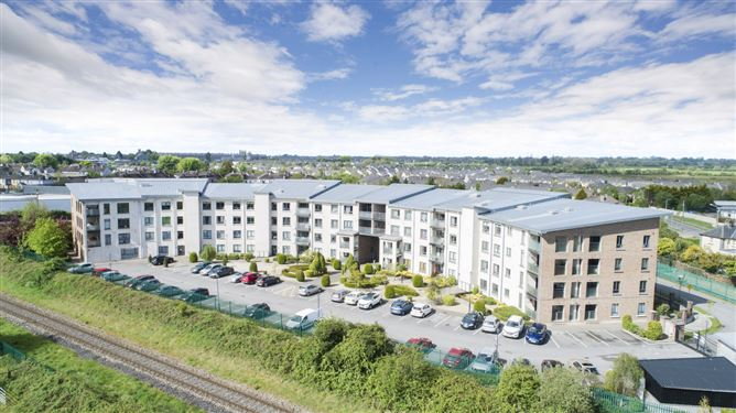 Main image for 38 Tailteann Court, Mullingar, Westmeath