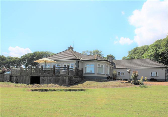 Main image for Tinnakill Lodge, Mountrath, Laois