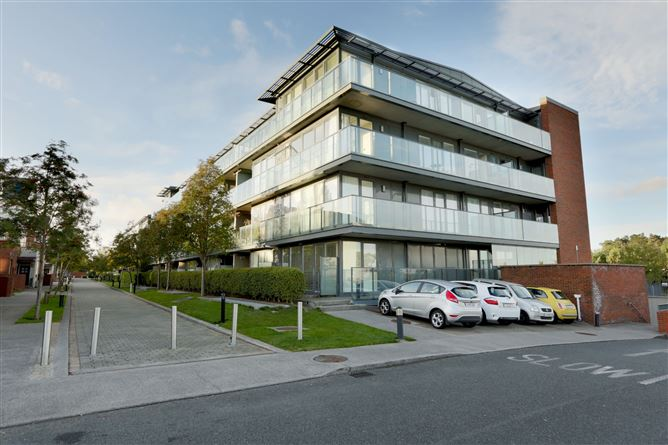 Main image for Apartment 24 Mimosa Hall, Levmoss Park, The Gallops, Leopardstown, Dublin