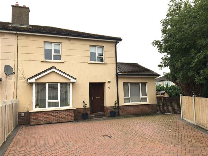 Main image for 40 College Green,Mortarstown,Carlow,R93 K1E2