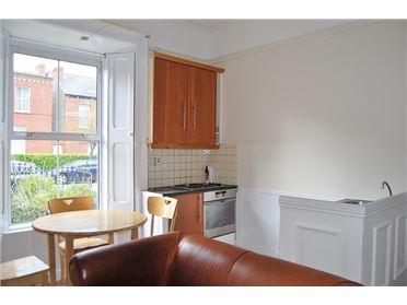 Flat 1, 49 Moyne Road, South Dublin City, Ranelagh, Dublin 6