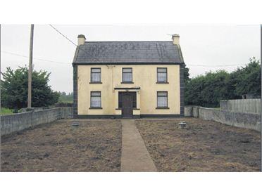 Photo of Liscuill and Killian, Newbridge, Co. Galway
