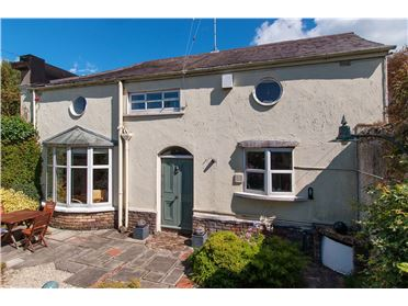 8 Vesey Mews, Dun Laoghaire, Co Dublin