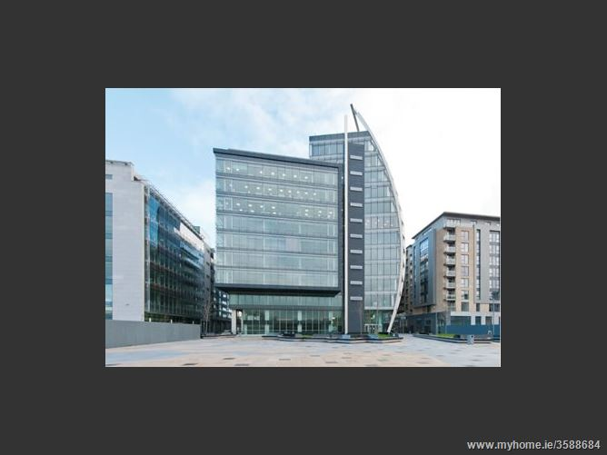 Medical Centre, Heuston South Quarter, Kilmainham, Dublin 8