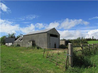 Photo of Farmstead, Barn, Farmbuildings & Farmyard, Rathdaniel, , Collon, Louth