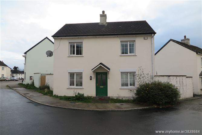 Photo of 1 Bluebell Way, Esker Hills, Portlaoise, Laois