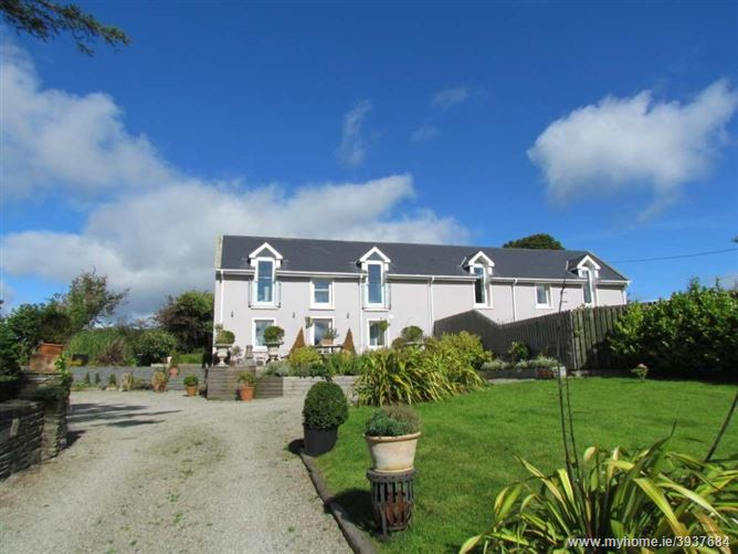 Photo of Top of the Hill, Glandore, West Cork