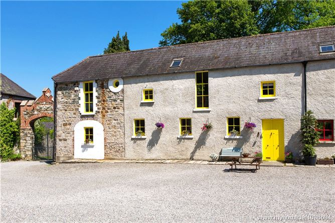 The Coach House, Old Conna Village, Rathmichael, Co. Dublin A98 K7V2