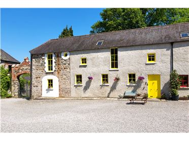 Main image of The Coach House, Old Conna Village, Rathmichael, Co. Dublin A98 K7V2