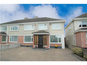 Photo of 47 Kew Park Avenue, Lucan, Dublin