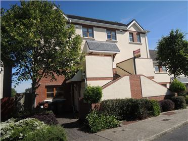 Main image of 43, Marlfield Green, Kiltipper, Tallaght, Dublin 24