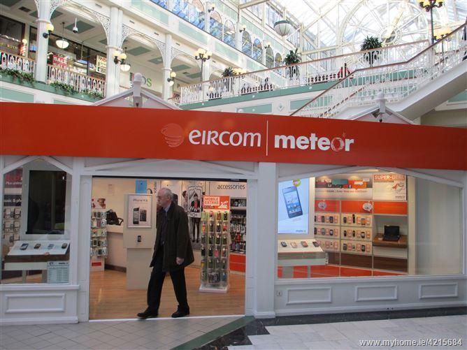 Unit C4, St Stephen's Green Shopping Centre, South City Centre, Dublin 2