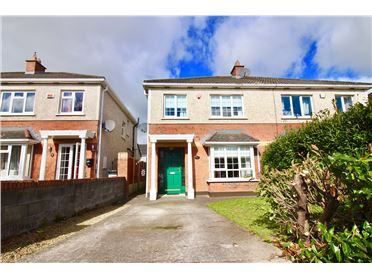 Photo of 46 Hazelbury Green, Clonee, Dublin 15