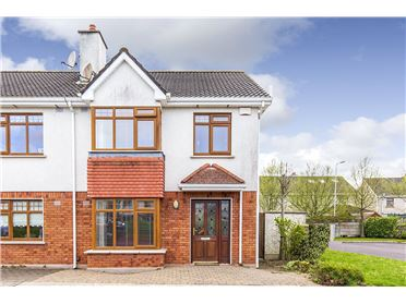 Photo of 5 Willow Glen, Herons Wood, Carrigaline, Co Cork, P43 AH67