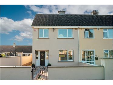 Photo of 1245 St Evins Park , Monasterevin, Kildare