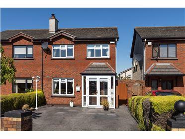 Property image of 49 Abbeywood Avenue, Lucan, Dublin