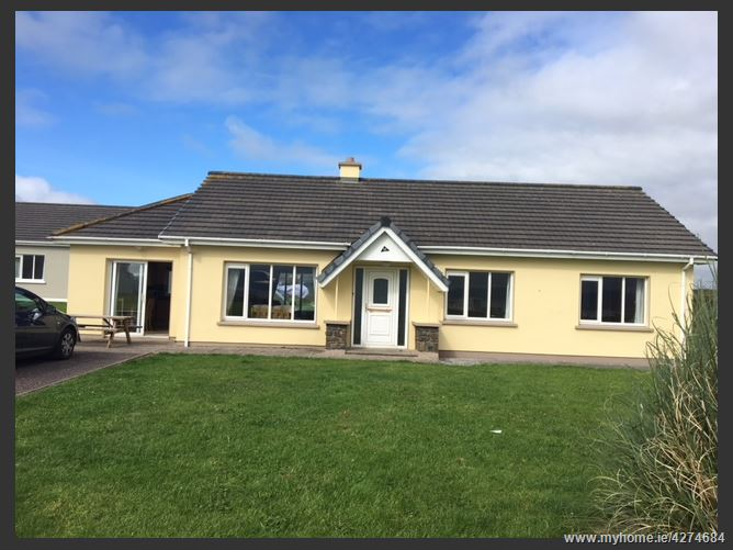 11 Kerry Holiday Village, Ballyheigue, Kerry