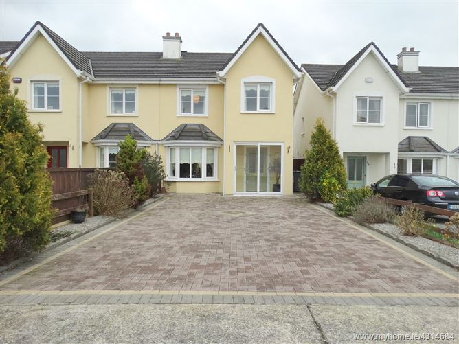 64 The Paddocks, Browneshill, Carlow Town, Carlow
