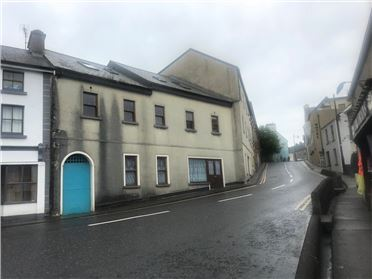 Georges Street, Newport, Mayo