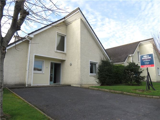 Main image for 14 Dunmore East Holiday Villas, Dunmore East, Waterford, X91 R9F4