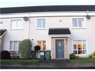 Property image of 12 Chapel Farm Place, Lusk,   County Dublin