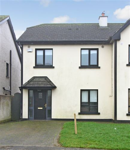 Image for 18 Castleview Court, Delvin, Mullingar, Co. Westmeath