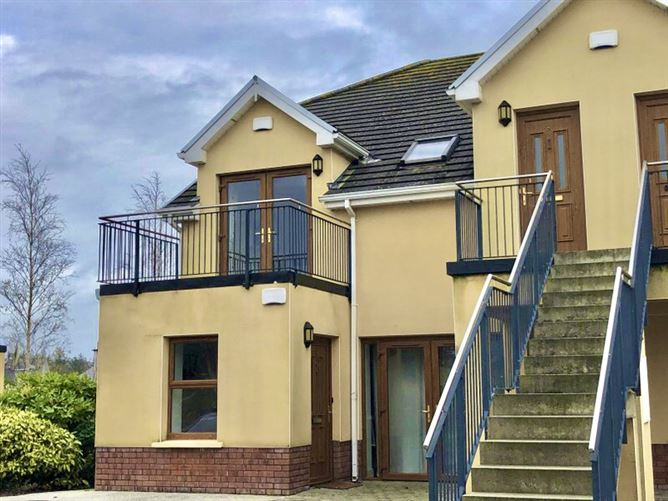 Main image for Apt 8A Pairc na mBlath, Ballinroad, Dungarvan, Waterford