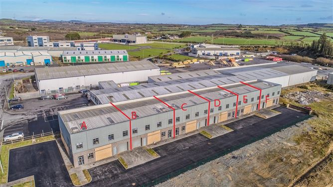 Unit 7F Lockheed Avenue,  Waterford Airport Business Park , Waterford City, Waterford