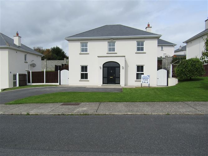 Main image for 19 Cluain Cregg, Carrick-on-Suir, Tipperary