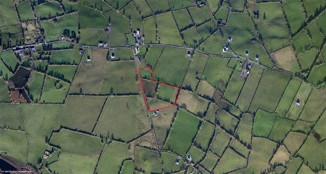 Main image for Lands at Bunlahy, Granard, Longford