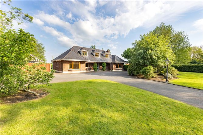 Main image for Highfield House,Ardrums Great,Agher,Summerhill,Co Meath