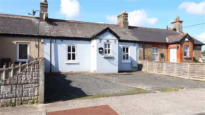 Main image for 24 Artisan Cottages, Naas, Kildare