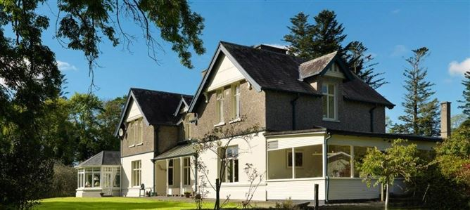 Main image for Kenmare Lodge Estate,Sneem Road, Kenmare, County Kerry