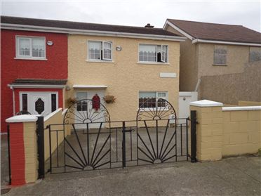 74 Rathvilly Drive, Finglas,   Dublin 11
