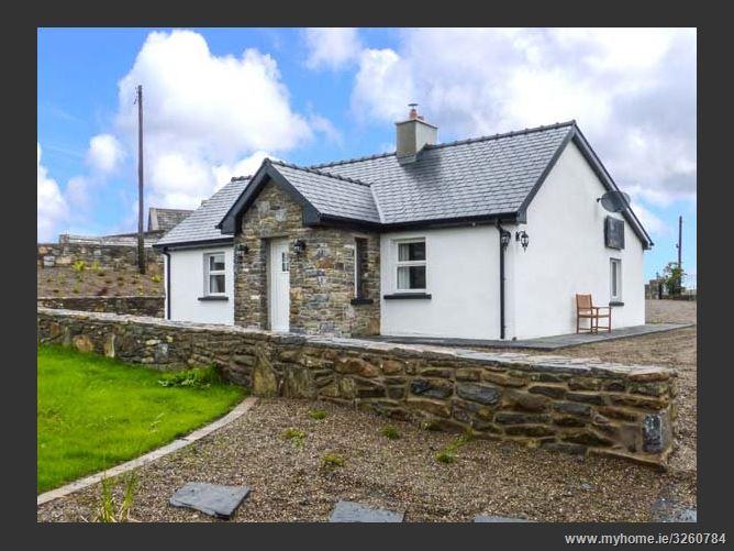 Main image for Farmhouse,Farmhouse, Cloghaun , Lisdoonvarna, County Clare, Ireland