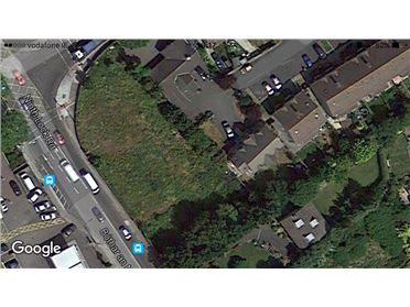 Site with FPP at Ninth Lock/Station Rd, Clondalkin, Dublin 22