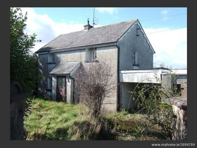 The Cottage, Old Luffany, Carrigeen, Ballyhale, Kilkenny