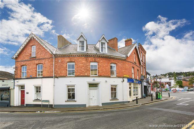 2 St Mary's Terrace, 113 Coliemore Road, Dalkey, County Dublin