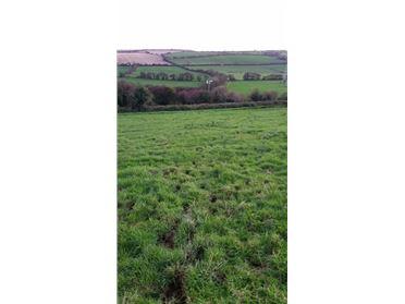 Main image of Ballintrim, Cloyne, Cork C.6 Acre Elevated Field