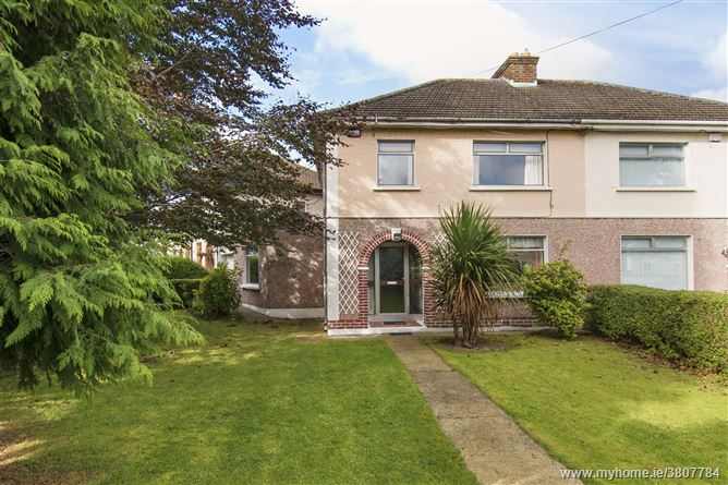 164 Cherryfield Road, Walkinstown,   Dublin 12